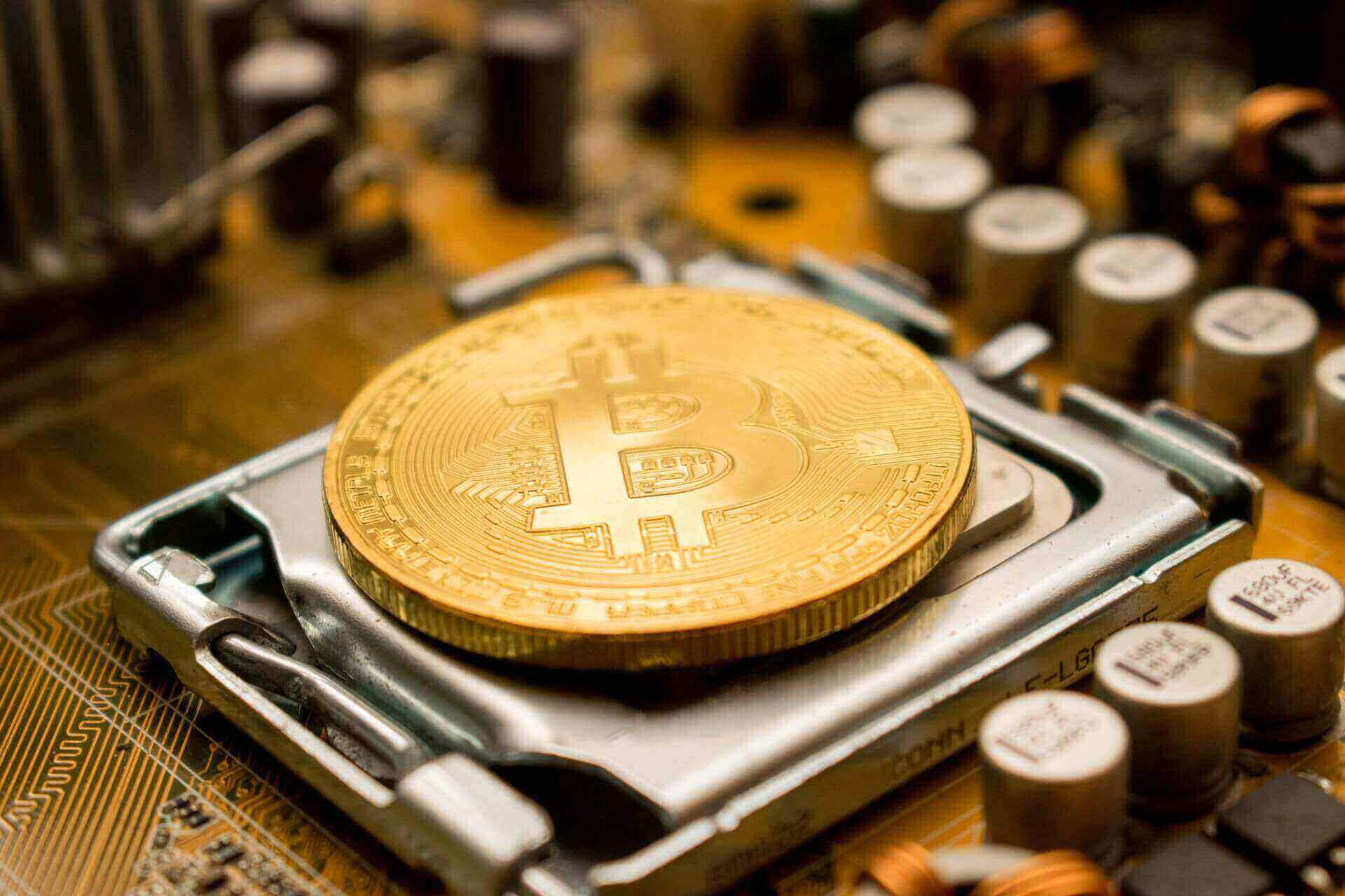 How Cryptocurrency Mining Works