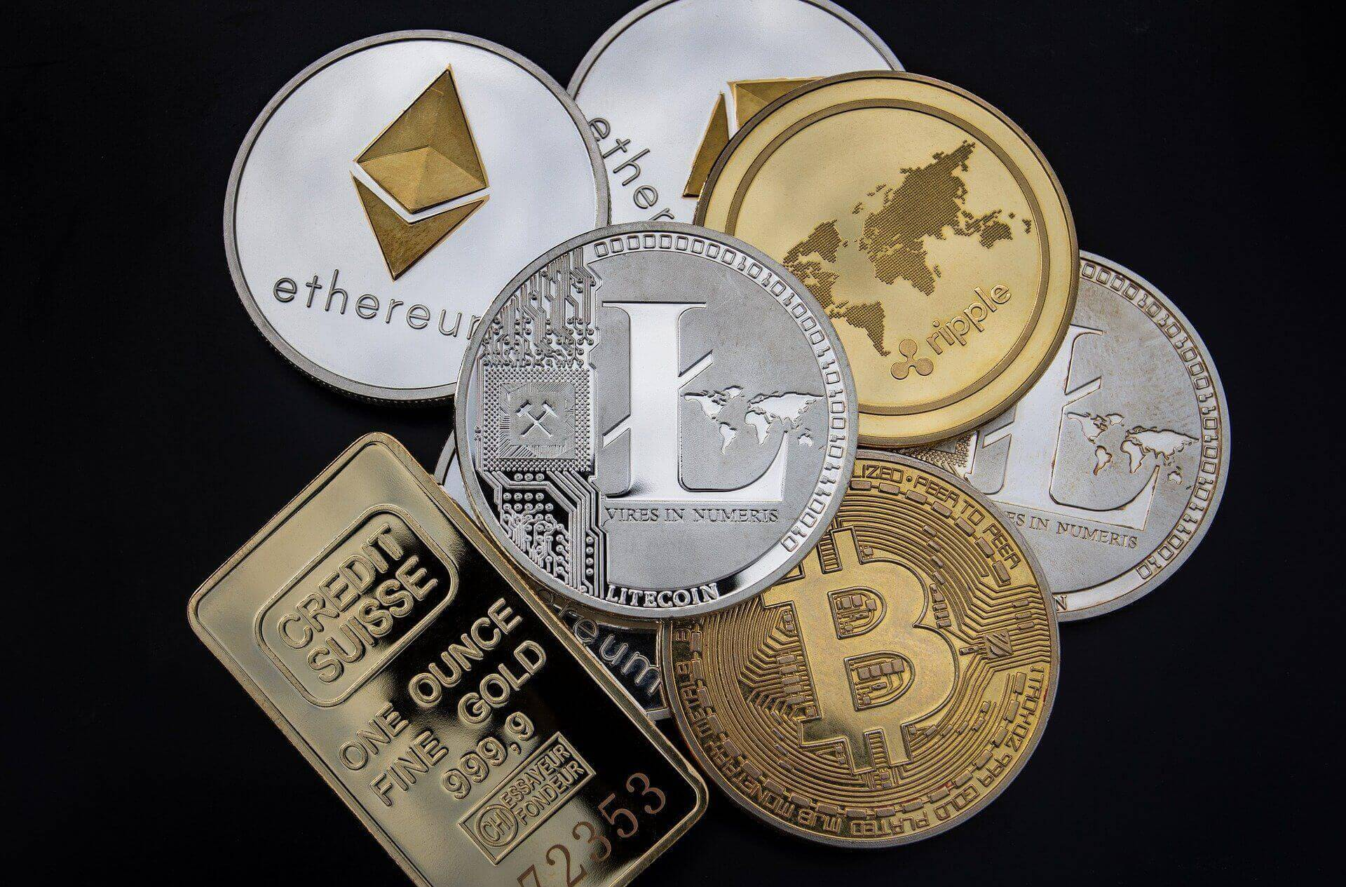 Is Crypto The Future Of Money